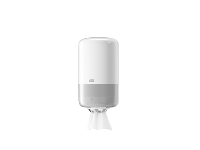 Dispenser Tork M1 558000 hvid