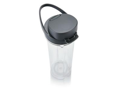 Smoothie 2 Go miniblender 300 watt, hvid