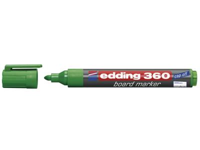 Whiteboardmarker Edding 360 grøn
