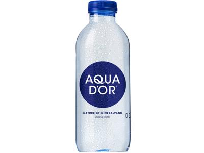 Kildevand Aquador 0,30 Ltr 20 stk.