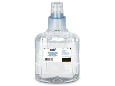 Desinfektion Purell skum refill 1200 ml.