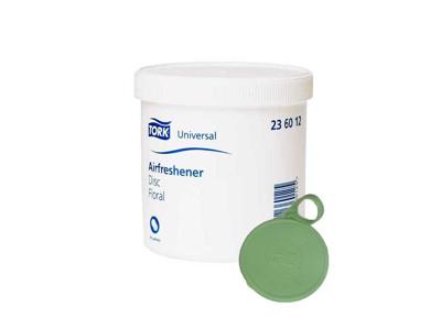 Duftfrisker Tork Airfresh A2 disc citrus 236014 20 stk.