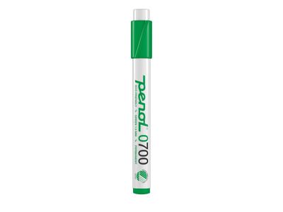 Marker Penol 0700 grøn