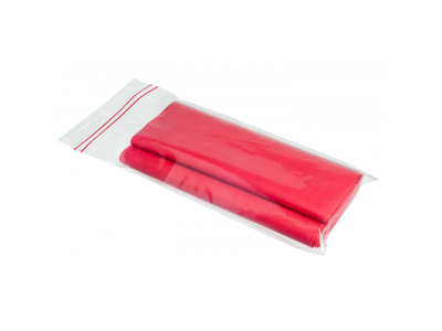 Træningselastik Rød Medium