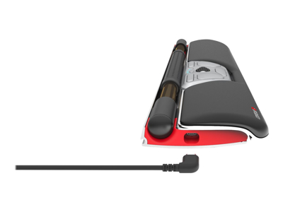 Rollermouse Red Wireless