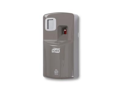 Dispenser Tork A1 256055 alu/grå