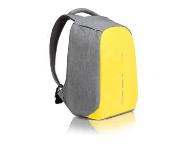 Bobby Compact tyverisikker rygsæk, gul