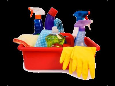 Andet til rengøring