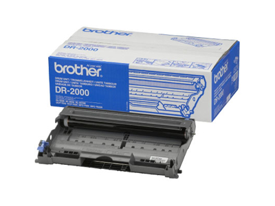 TROMLE BROTHER DR-2000