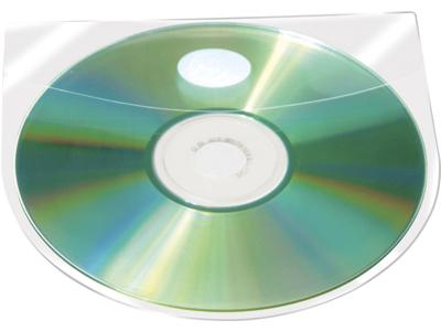 CD LOMME M/KLAP 127X127 6 STK.