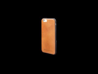 Cover til iPhone 8/8S/7/6/6S Billund Brun