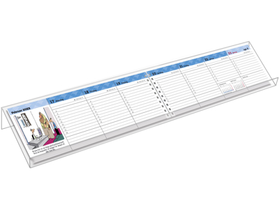 Uge bordkalender, Humor, FSC Mix 20135000