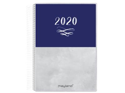 Senior-kalender, FSC Mix 20226200