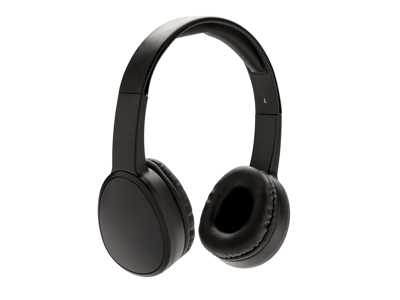 Fusion trådløs hovedtelefon, sort