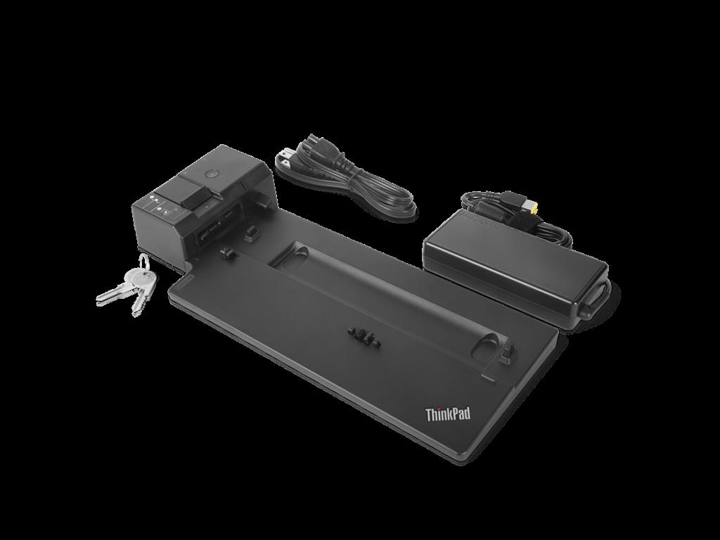 Lenovo ThinkPad Ultra Dock CS18 - 135W incl. Power Cord