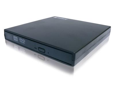 CD/DVD drev extern Sandberg