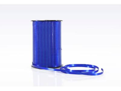 Gavebånd 10 mm mørk blå