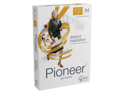 Kopipapir Pioneer A4 100 Gram