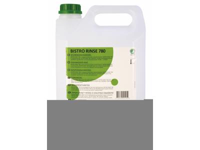 Afspændingsmiddel Bistro Rinse 780 5 liter