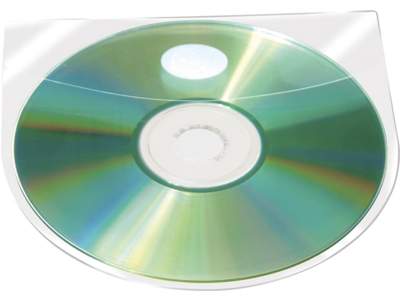 CD LOMME 127X127 MM 100 STK.