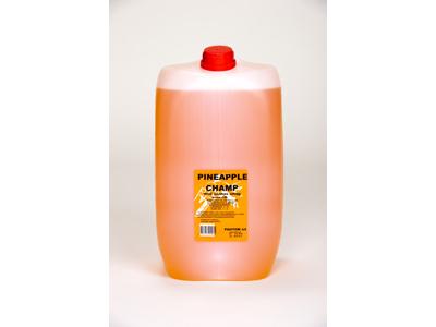 Saftevand Ananas smag 10 liter.