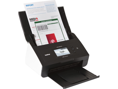 SCANNER BROTHER AD-S2700W