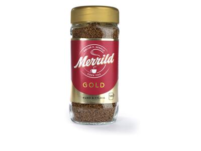 Kaffe Merrild Instant