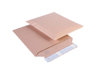 Hårde kuverter