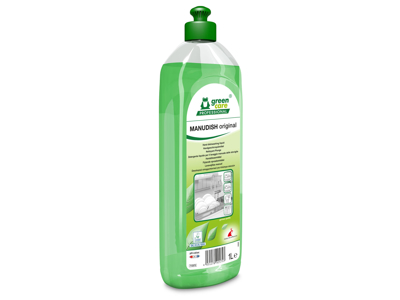 Håndopvaskemiddel MANUDISH 1 liter