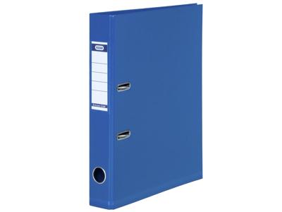 Brevordner ELBA A4 50 mm blå