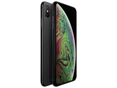 """Apple Iphone Xs 6,5"""" Max 256 gb 4G grå"""