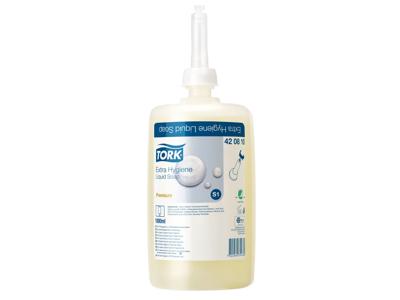 Sæbe extra hygiene S1 420810 1 x 6 liter
