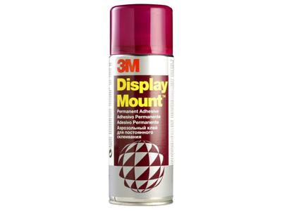 LIM DISPLAY MOUNT BRUN  400 ML