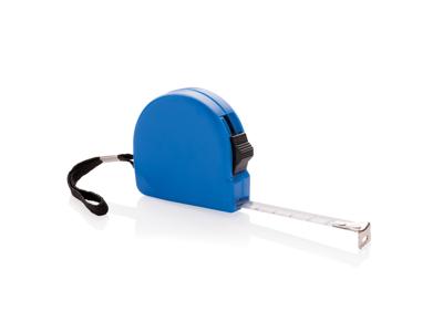 3M ABS målebånd, blå