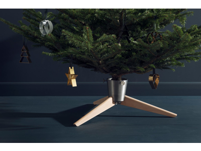 Treepod juletræsfod