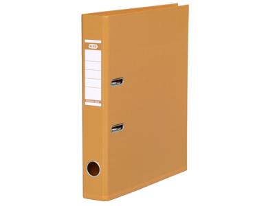 Brevordner ELBA A4 50 mm orange