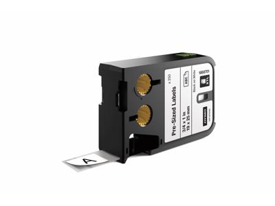 Labeltape DYMO XTL 19x25mm