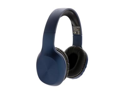 JAM trådløs hovedtelefon, blå