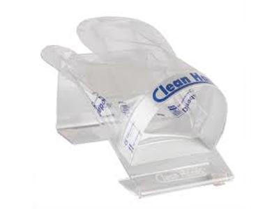 HANDSKE CLEAN HANDS   100 STK.