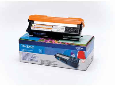 BROTHER TONER TN-325C CYAN