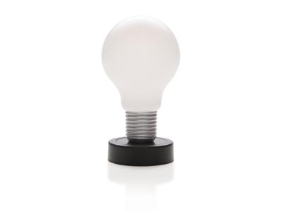 Lampe, sort