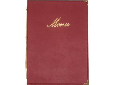 Menú 4A / 4 paginas Class