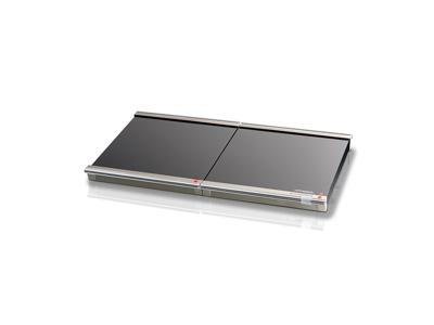 Varmeplade Dobbelt modul 45x590x350 mm