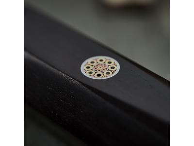 Senjen Powder Kokkekniv 200 mm