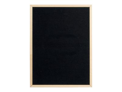 Tavle 80x60x2 cm teak brev form