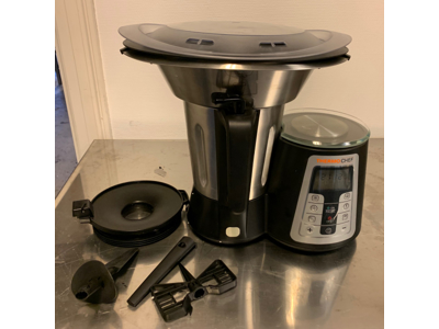 Brugt/Demo Thermomixer Thermo Chef