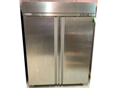 Brugt Køleskab dobbelt Electrolux