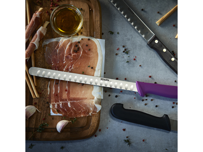 Senjen Slicer Lakse/Skinkekniv 36 cm Lil