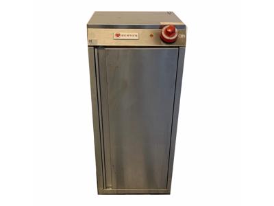 Brugt Tallerkenvarmer 60 stk Ø 330mm