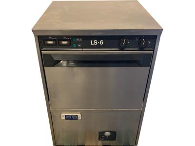 Brugt Underbords opvaske Elc. LS6